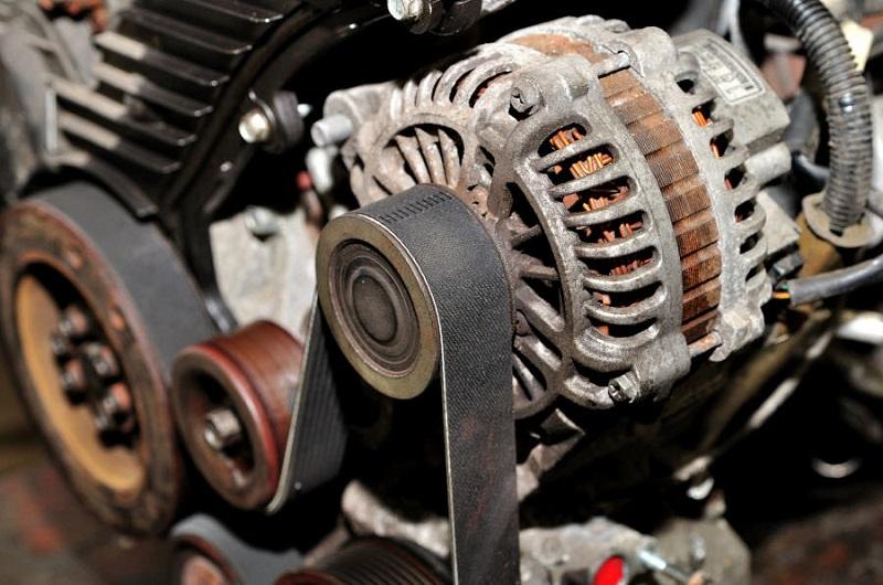 Autoteile - alternator