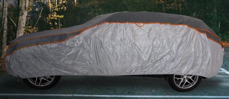 Hagelschutzes für das Auto